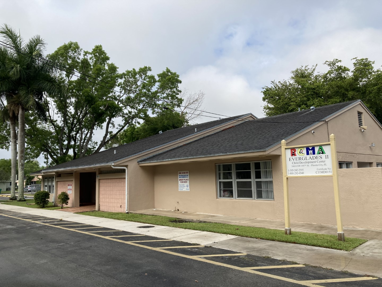 RCMA Everglades II Child Development Center