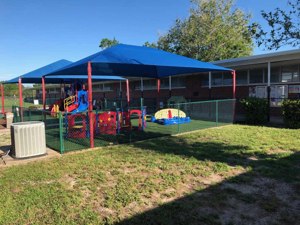 RCMA Hopewell Child Development Center