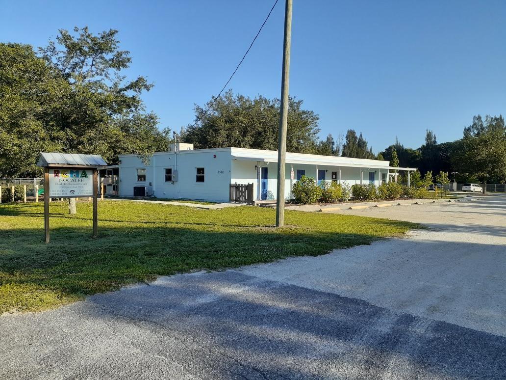 RCMA Nocatee Child Development Center