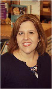 Dani Higgins 2015 Teacher of the year 2