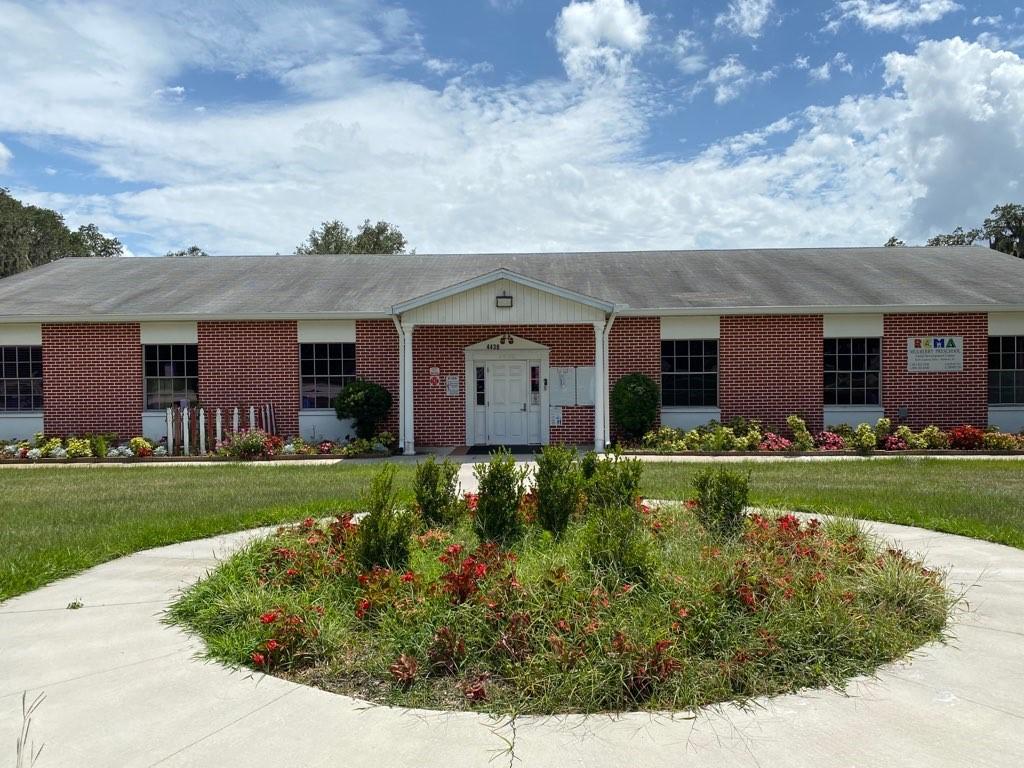 RCMA Mulberry Child Development Center