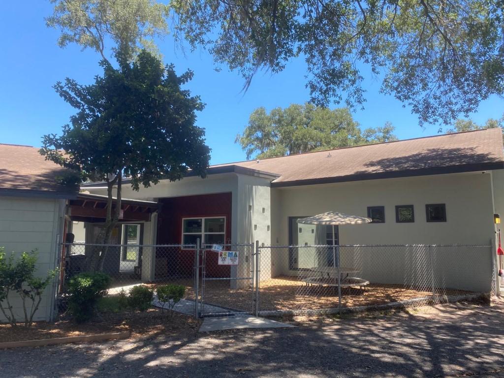 RCMA Sam Allen Child Development Center